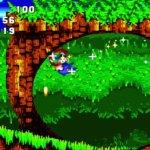 Скриншот Sonic The Hedgehog 3 – Изображение 2