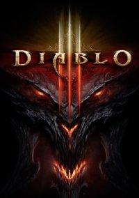 Обложка Diablo 3