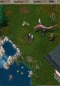 Обложка Ultima Online: Samurai Empire