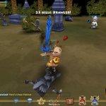 Скриншот Pocket Legends – Изображение 4