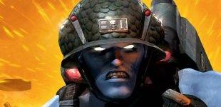 Rogue Trooper: Redux. Официальный трейлер