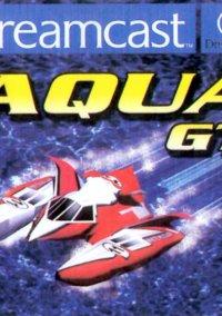 Обложка Aqua GT