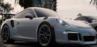 Forza Horizon 3. Трейлер Porsche Car Pack