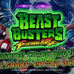 Скриншот Beast Busters – Изображение 5