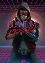 Quantum Replica – фото обложки игры