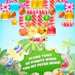 Скриншот Candy Block Breaker for Tango – Изображение 1