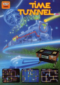 Time Tunnel – фото обложки игры