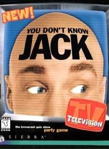 You Don't Know Jack: Television