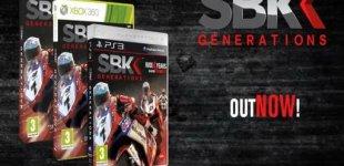 SBK Generations. Видео #4