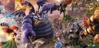 Dragon Quest Heroes II. Герои
