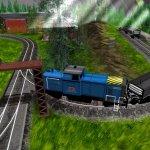 Скриншот Rail Runner 3D – Изображение 9