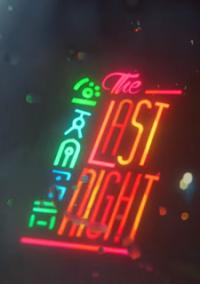 The Last Night (2017) – фото обложки игры