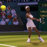Скриншот Grand Slam Tennis – Изображение 1