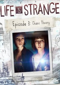 Обложка Life is Strange: Episode 3 - Chaos Theory