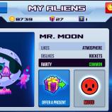 Скриншот Space Disorder