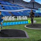 Скриншот Adidas miCoach