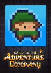 Обложка Tales of the Adventure Company