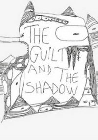 Обложка The guilt and the shadow