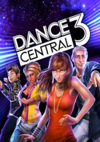 Обложка Dance Central 3