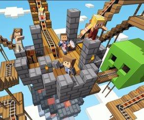 Продажи Minecraft превысили отметку в120 млн копий