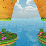 Скриншот Flap the Dragon – Изображение 5