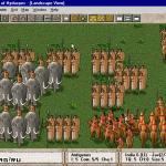Скриншот The Great Battles of Alexander – Изображение 10