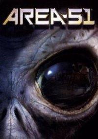 Обложка Area 51