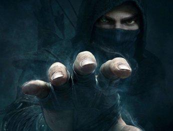 Thief: впечатления от первых часов игры