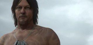 Death Stranding. Анонсирующий трейлер с E3 2016