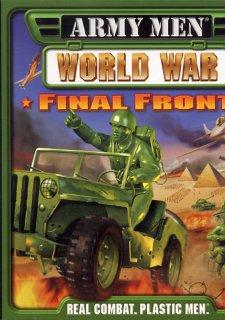 Army Men: World War - Final Front