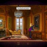 Скриншот Les Chevaliers de Baphomet