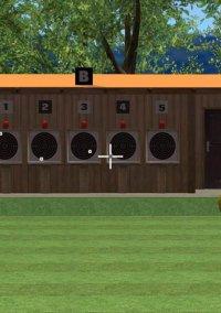 Обложка Summer Games 2004