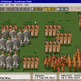 Скриншот The Great Battles of Alexander