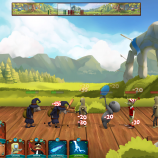 Скриншот Heroes of Scene