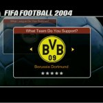 Скриншот FIFA 2004 – Изображение 2