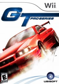 Обложка GT Pro Series