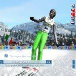 Скриншот RTL Ski Jumping 2006 – Изображение 4