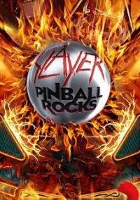 Slayer Pinball Rocks – фото обложки игры