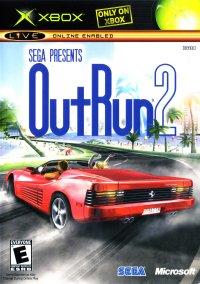 Обложка OutRun 2