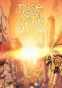 Обложка Rise & Shine
