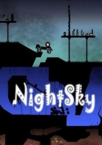 Обложка Night Sky