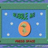Скриншот Bubble Me