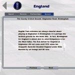 Скриншот International Cricket Captain Ashes Year 2005 – Изображение 22