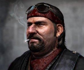 Байкеры требуют у Rockstar DLC про мотоциклы в GTA Online