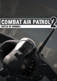 Обложка Combat Air Patrol 2