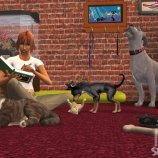 Скриншот The Sims: Pet Stories