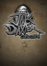 Обложка The Jak and Daxter Collection