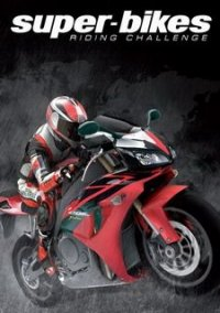 Super-Bikes Riding Challenge – фото обложки игры