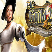 The Guild II - Pirates of the European Seas – фото обложки игры