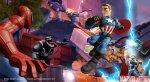 В Disney Infinity устроят гладиаторские бои супергероев и сверхзлодеев - Изображение 3
